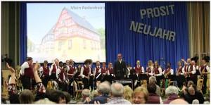 Orchesterbild NJK 2016